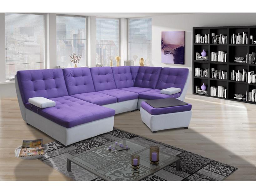 Модульный диван Комфорт