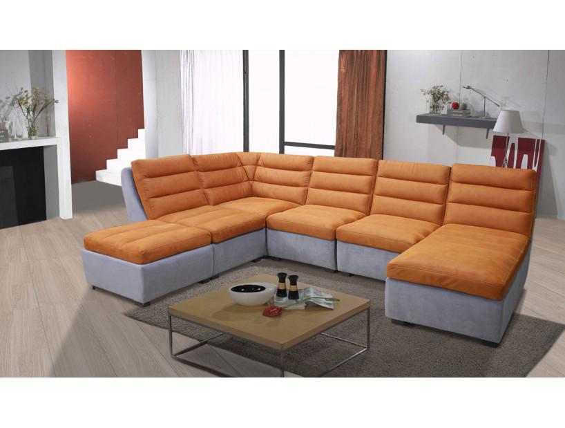 Модульный диван Комфорт - 2