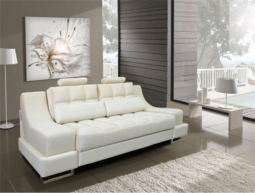 Прямой диван Плаза